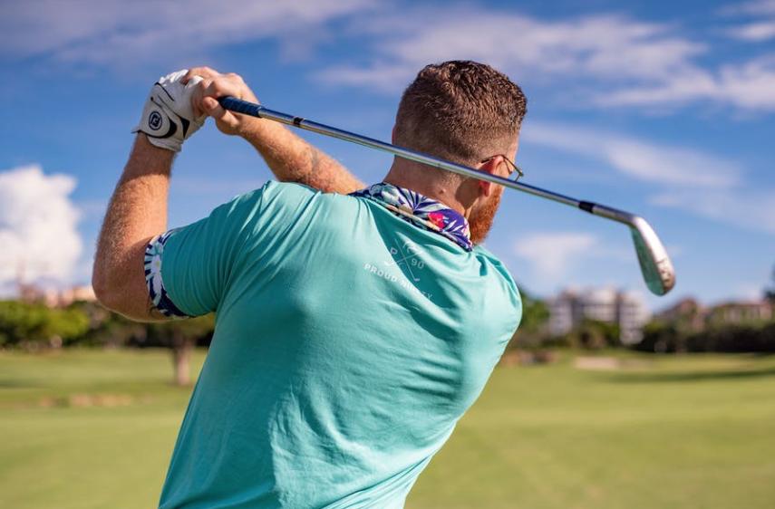 golfturnering